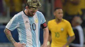 Argentina 'toca fondo' pero 'sigue viva'