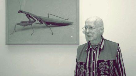 Juan Hidalgo, Premio Nacional de Artes Plásticas 2016