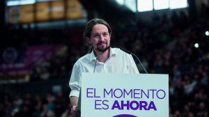 Pablo Iglesias reclama una sociedad civil que se oponga a los corruptos