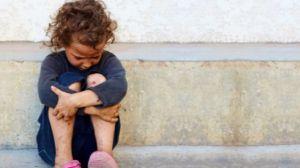 Dos de cada diez españoles viven la pobreza infantil
