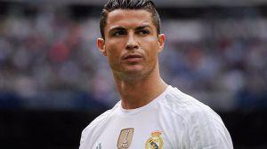 Cristiano Ronaldo muestra su modelo 720