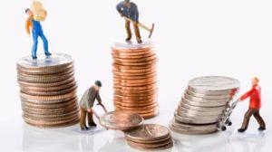 Suben los costes laborales un 0,9%