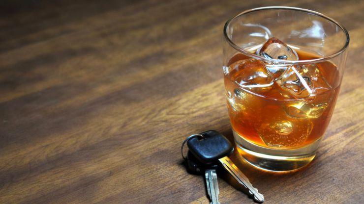 273 conductores cazados cada día tras haber ingerido alcohol o drogas