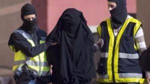Detienen dos españolas en Turquía que se habían unido a Estado Islámico