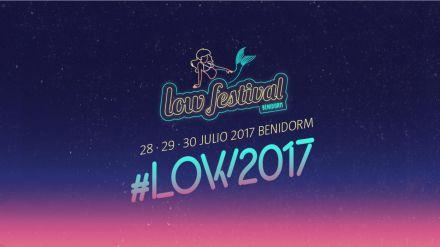 Nuevos confirmados para el Low Festival 2017