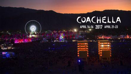 Un Festival de Coachella 2017 de lujo