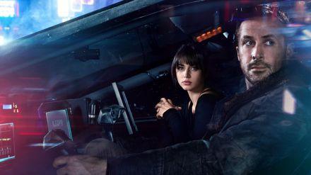 Ana de Armas en la revisión de 'Blade Runner'