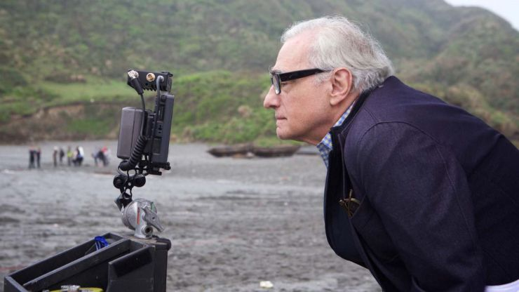 'Silencio', la esperada película de Scorsese