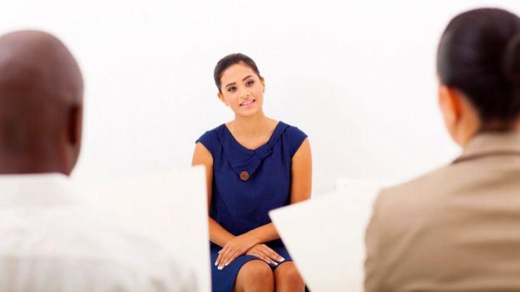 ¿Tienes una entrevista de trabajo? Esto es lo que no te pueden preguntar...