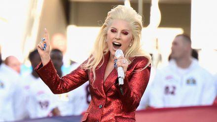Lady Gaga volverá a morir en directo