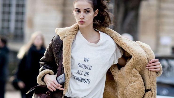 Si no conoces esta camiseta, no estás a la moda