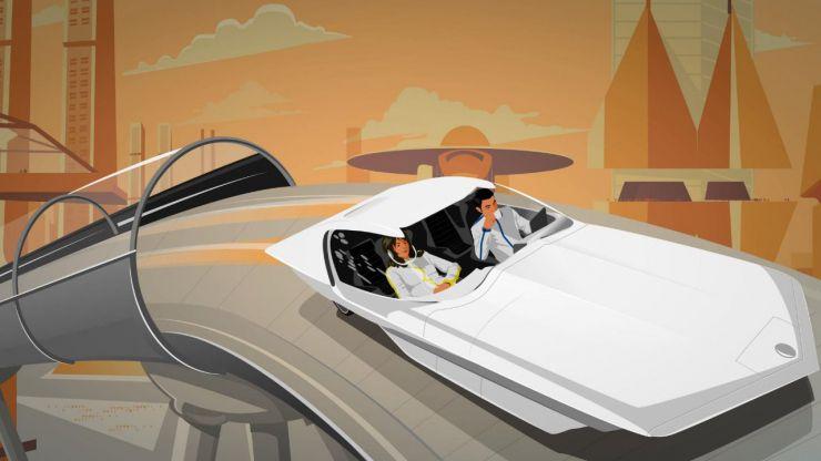 El coche autónomo a debate en España