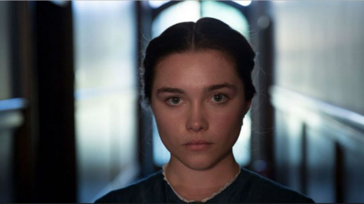 Primer avance de la revisión de 'Lady Macbeth'