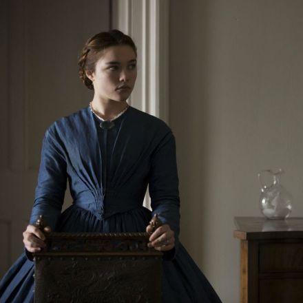 Primer avance de la revisión de 'Lady Macbeth'