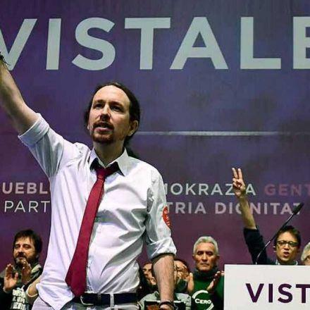 ¿Fulminará Pablo Iglesias a Íñigo Errejón?