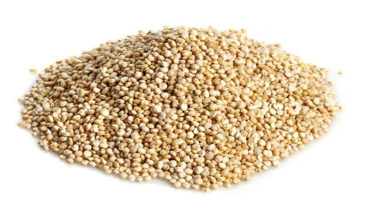 Receta de la semana: Ensalada de quinoa y aguacate