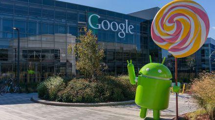 ¿Y si una niña pidiese trabajo a Google?