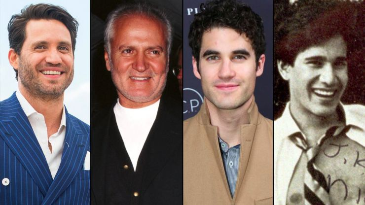 'Versace: American Crime Story' ya tiene protagonistas