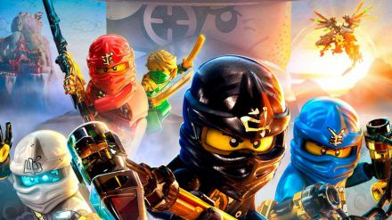 Otra 'Lego Película' en camino