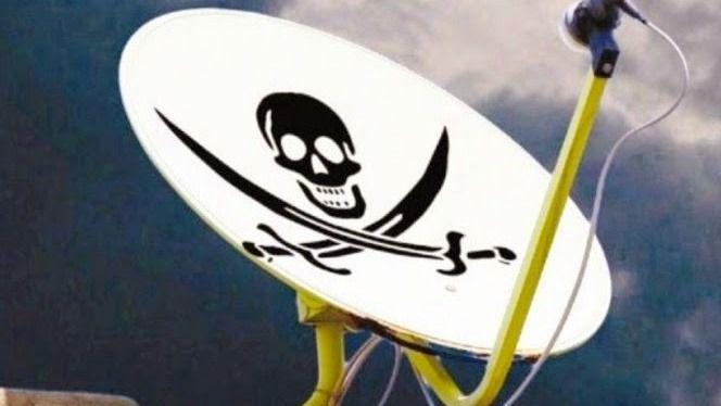Operación pionera en Europa contra la piratería en Internet