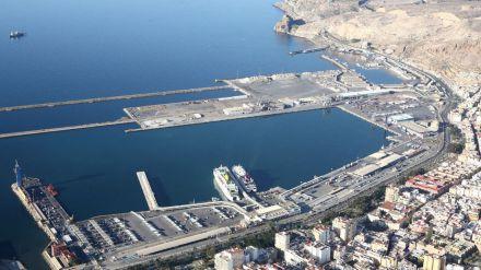 Encuentran en Almería a un fugitivo marroquí reclamado en Bélgica