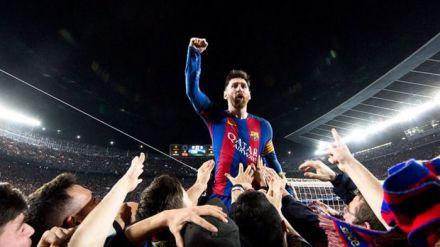 El Barcelona destroza al PSG