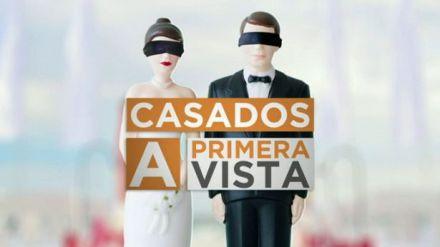 'Casados a primera vista' se despide como segunda opción
