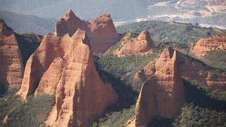 La plataforma online 'Narrando paisajes' divulga los paisajes culturales de España