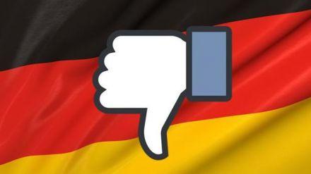 Multas millonarias a las redes sociales que no borren mensajes de odio