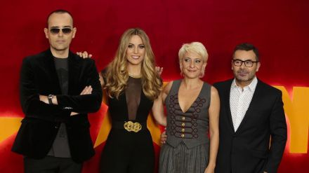 'Got Talent España' arrasa en su final con un 25,7%