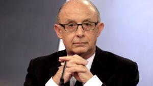 España cumple por vez prikmera el objetivo de déficit