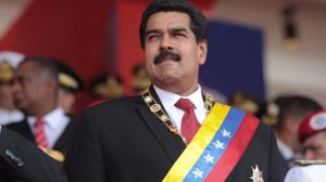 Maduro intenta dar un golpe de estado