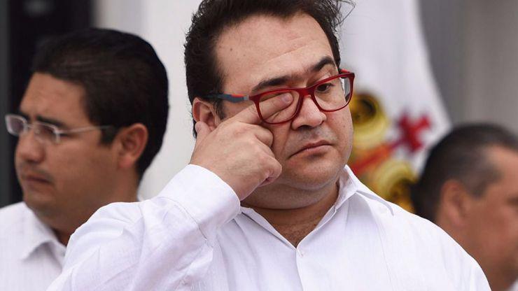 El prófugo mexicano Javier Nava detenido en España