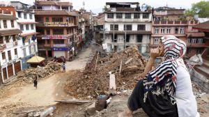 Nepal sigue necesitando nuestra ayuda