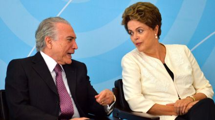 Michel Temer, el hombre que encaminó a Brasil tras el