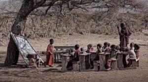 Pedimos la palabra por la educación universal primaria gratuita