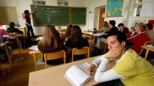 España penúltimo en abandono escolar