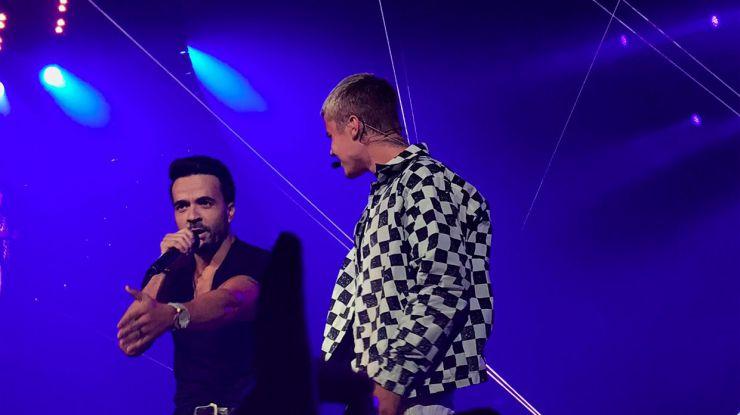 Justin Bieber logra lo impensable con 'Despacito'
