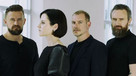 The Cranberries regresan por la puerta grande