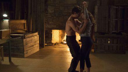 Baby y Johny se reencuentran en el remake de 'Dirty Dancing'