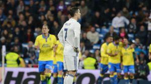 Y ahora le toca a Cristiano Ronaldo
