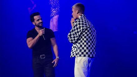 La guerra entre Luis Fonsi y Justin Bieber, ¿estrategia de promoción?