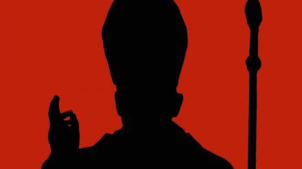 La historia negra de los papas