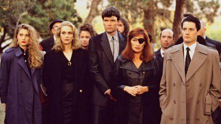 'Twin Peaks' o cómo sobreponerse a unas expectativas tan altas