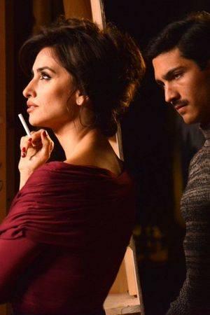 Penélope Cruz, mujer de Ricardo Darín en la cinta que protagoniza con Javier Bardem