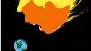 El mundo contra Trump tras anunciar que quiere salir del Acuerdo de Paris
