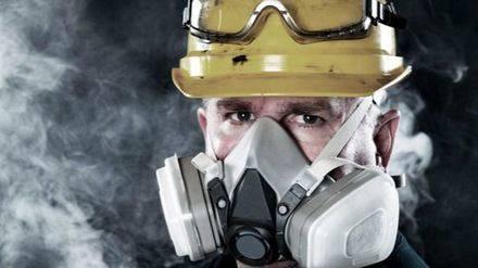 ¿Es el cáncer de pulmón por exposición al sílice una enfermedad profesional?