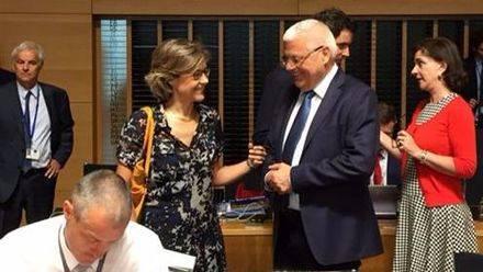 España solicitará a la CE el adelanto del 70% del pago de las ayudas de la PAC