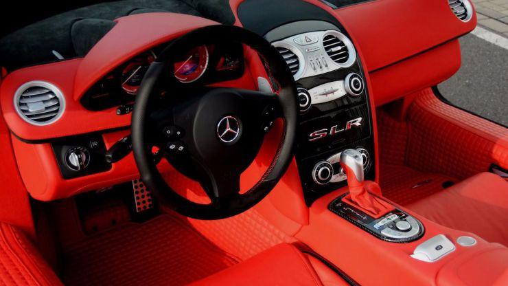 ¿Se va McLaren con Mercedes?