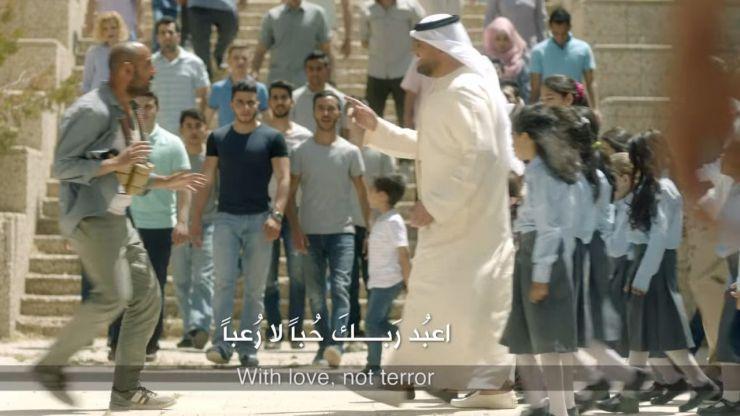 Excelente documento contra el yihadismo
